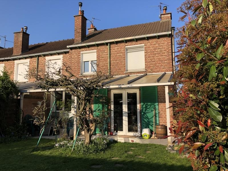 Vente maison / villa Faches-thumesnil 195 000€ - Photo 1