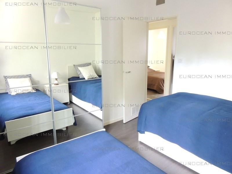 Vermietung von ferienwohnung haus Lacanau ocean 545€ - Fotografie 9