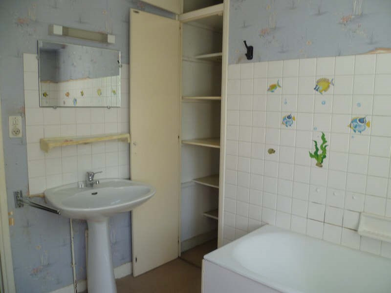 Sale house / villa Le passage 177000€ - Picture 10