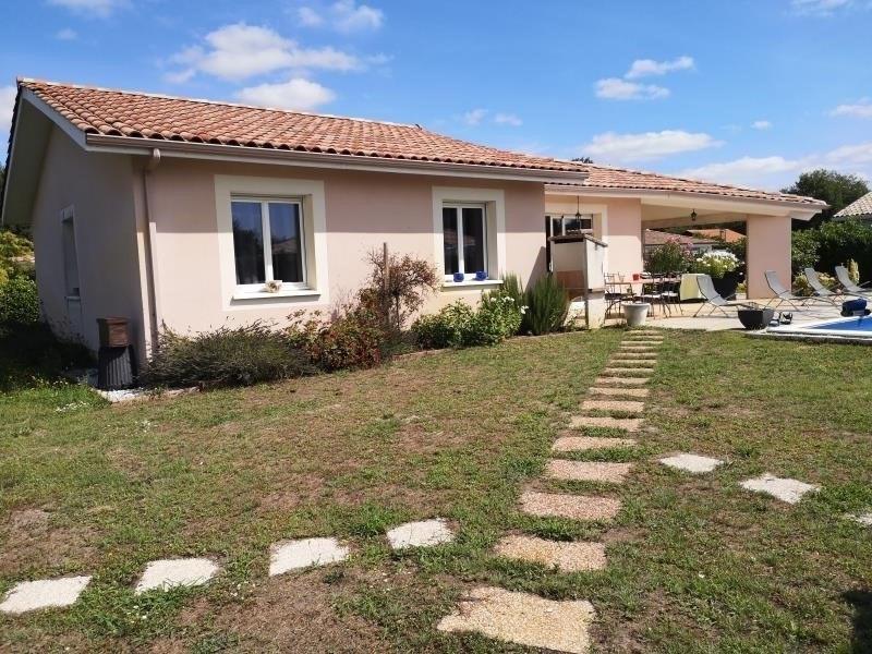 Sale house / villa Pontenx les forges 341250€ - Picture 1