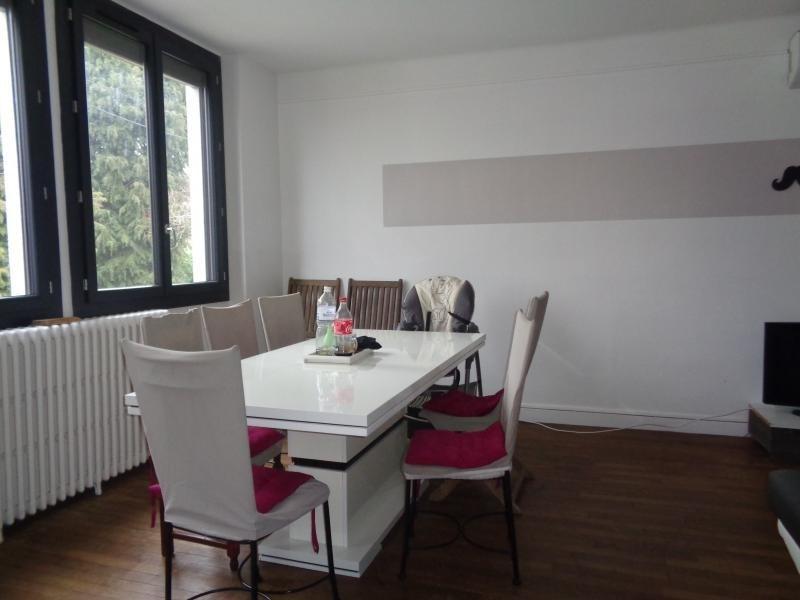 Vente maison / villa Rilhac rancon 175000€ - Photo 2