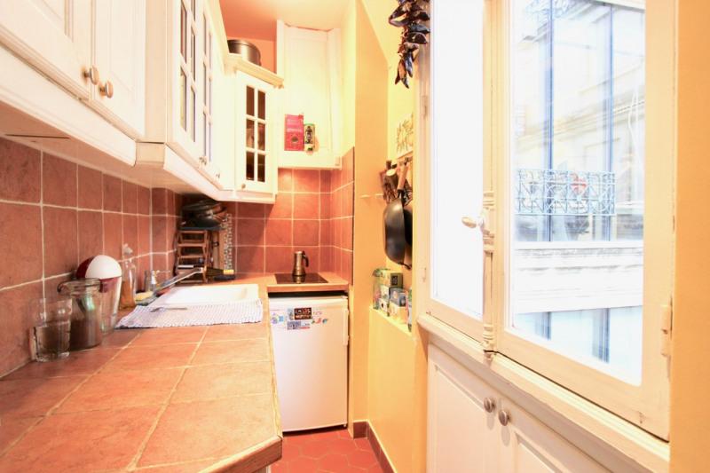 Vendita appartamento Paris 2ème 640000€ - Fotografia 7