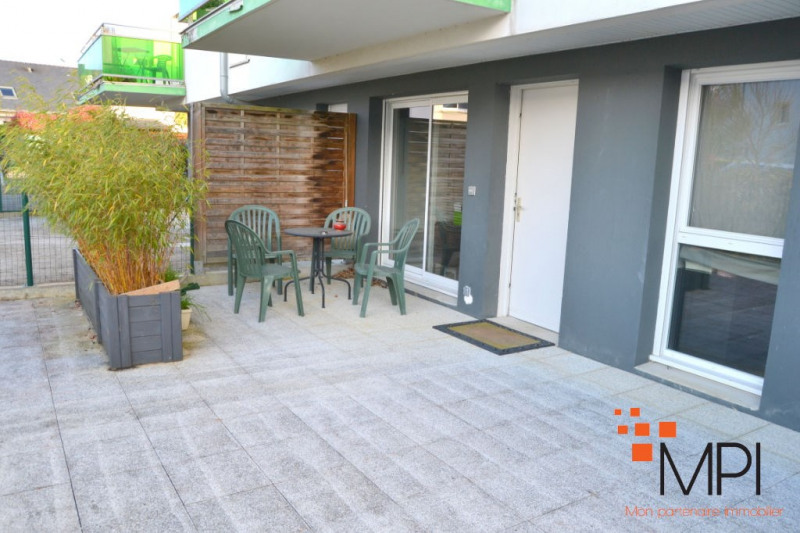 Vente appartement Bruz 119 500€ - Photo 7