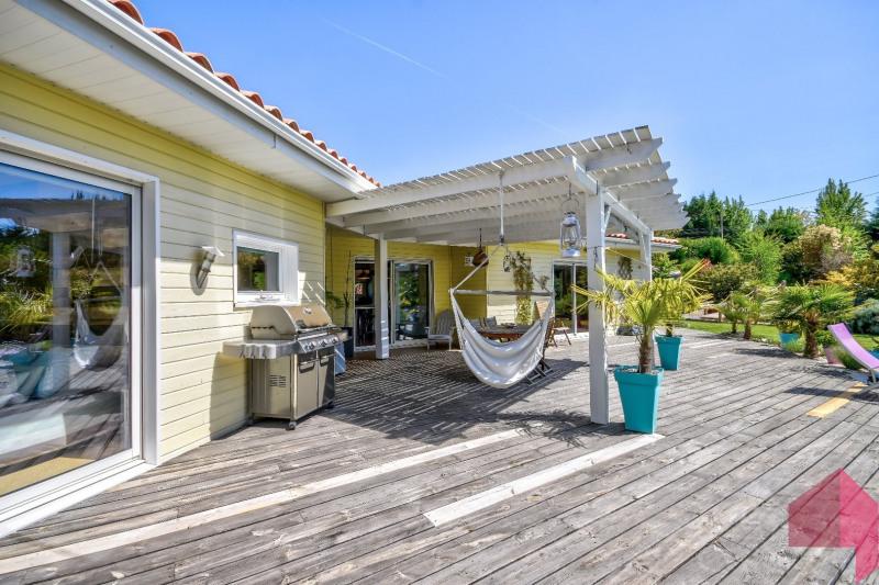 Vente maison / villa Ayguesvives 465000€ - Photo 3
