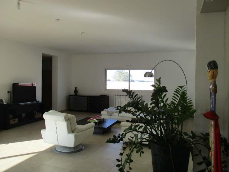 Verhuren  huis Manduel 1400€ CC - Foto 5