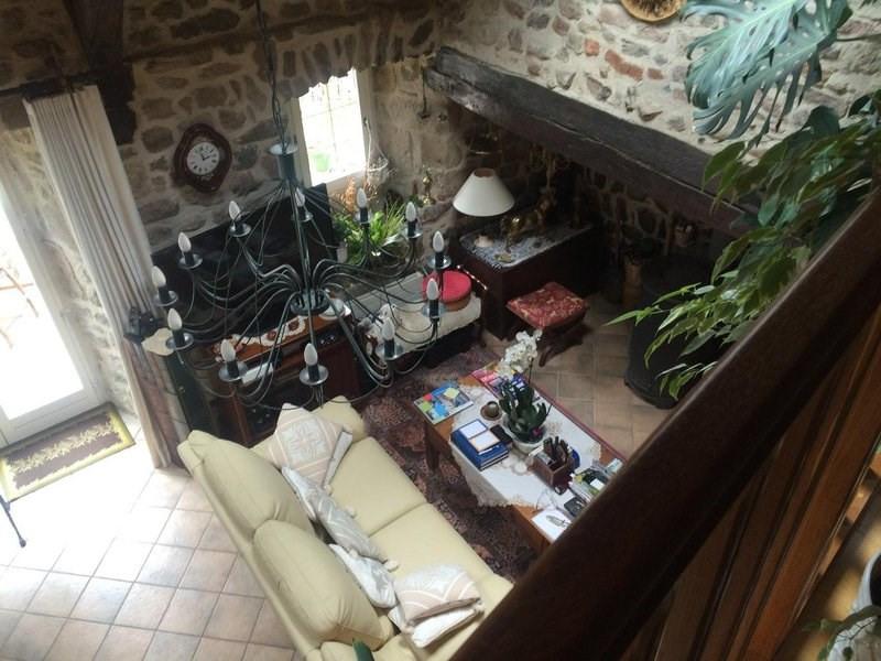 Sale house / villa Chanas 399000€ - Picture 9