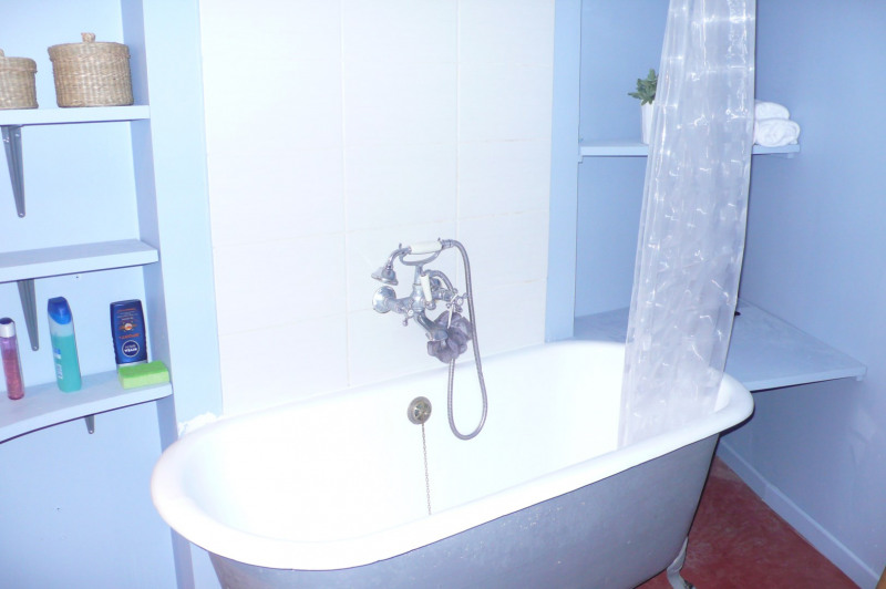 Vacation rental apartment Ciboure 1010€ - Picture 6