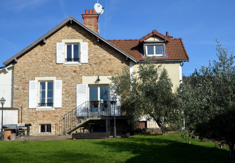 Sale house / villa Chartrettes 457 000€ - Picture 1