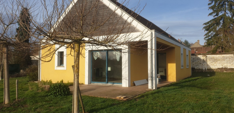 Sale house / villa Michery 137 000€ - Picture 1