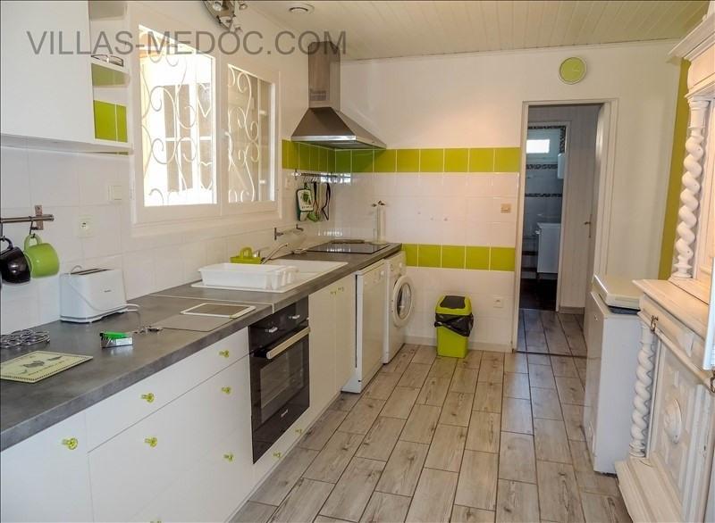 Sale house / villa Vendays montalivet 199000€ - Picture 3