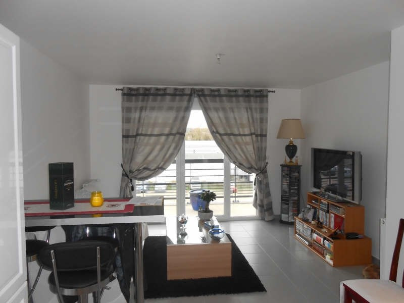 Vente appartement Gisors 138 200€ - Photo 1