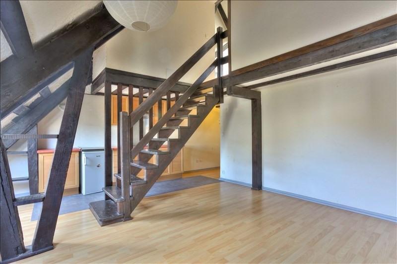 Sale apartment Besancon 82000€ - Picture 3