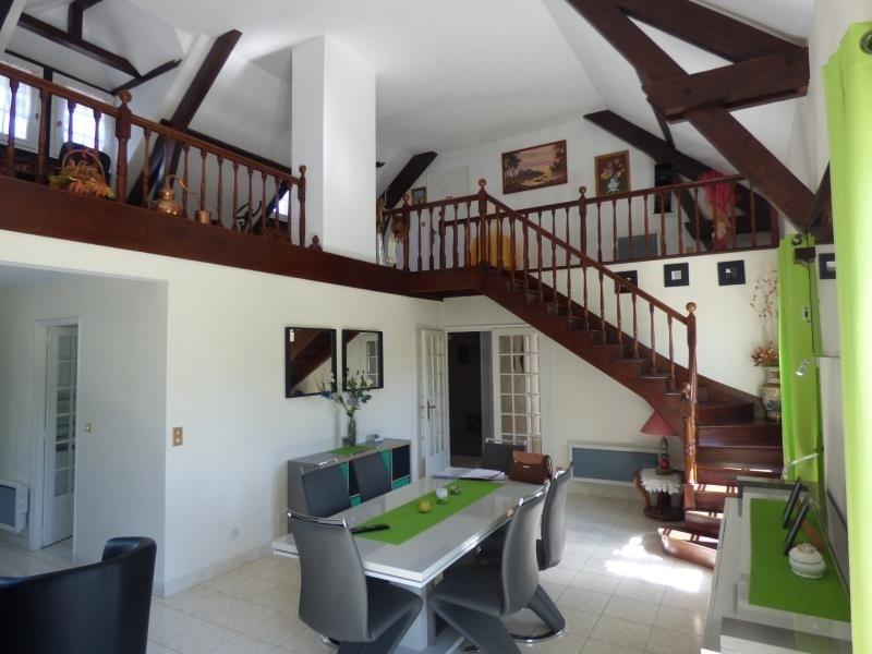 Sale house / villa Moulins 292950€ - Picture 8