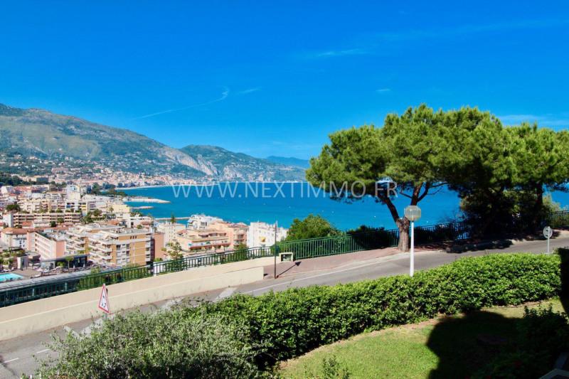 Verkauf wohnung Roquebrune-cap-martin 450000€ - Fotografie 1