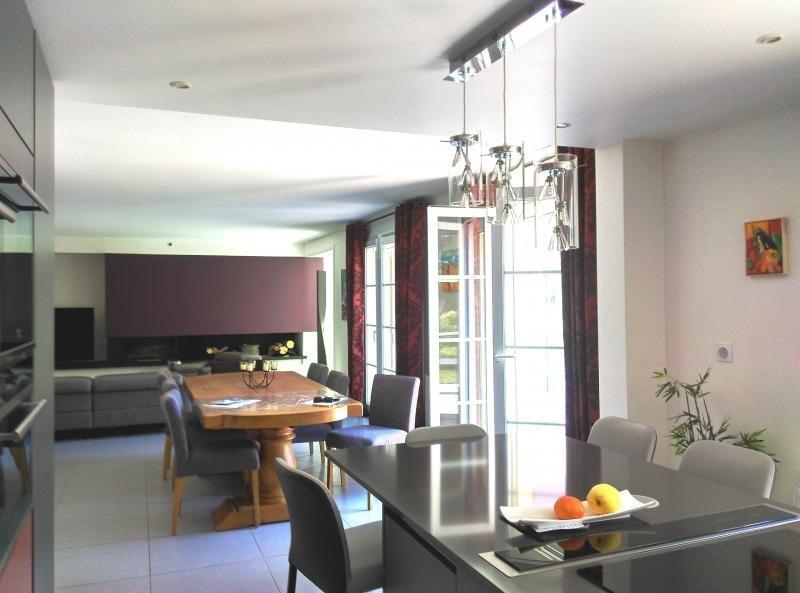 Vente maison / villa Villennes sur seine 997500€ - Photo 8