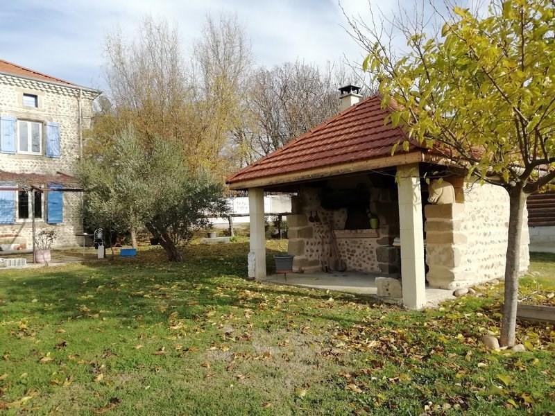Sale house / villa La motte de galaure 475000€ - Picture 12