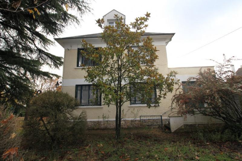 Sale house / villa Conflans sainte honorine 643000€ - Picture 1