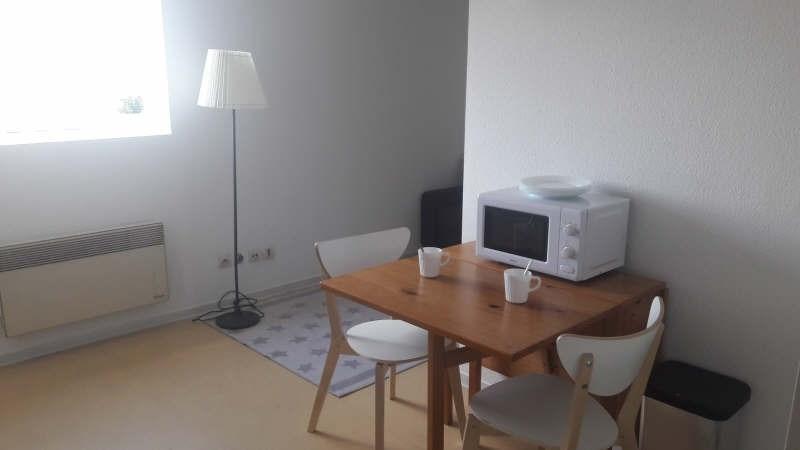 Location appartement Arras 290€ CC - Photo 1