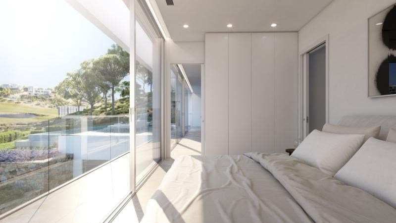 Deluxe sale house / villa Orihuela las colinas 1050000€ - Picture 7