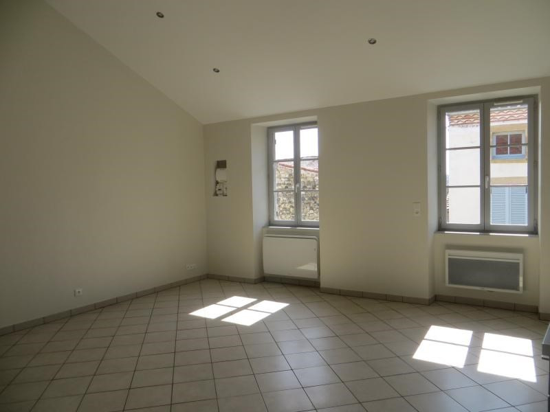 Location maison / villa La sauvetat 725€ CC - Photo 2