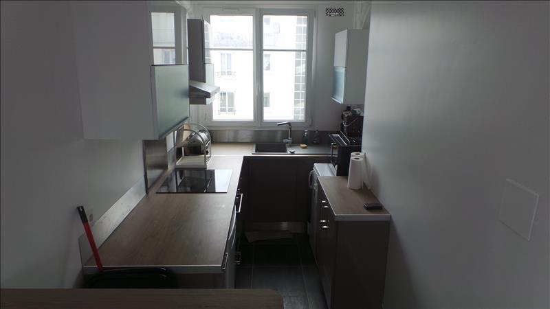 Location appartement Paris 12ème 1290€ CC - Photo 2