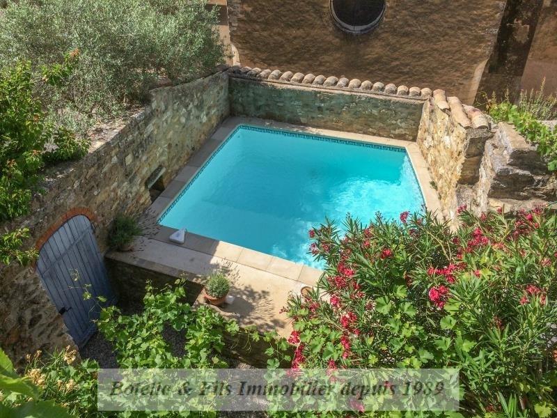 Vente de prestige maison / villa Uzes 545000€ - Photo 3