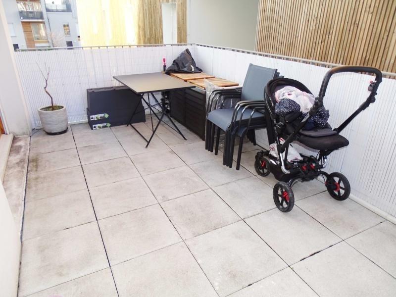Revenda apartamento Herblay 239500€ - Fotografia 8