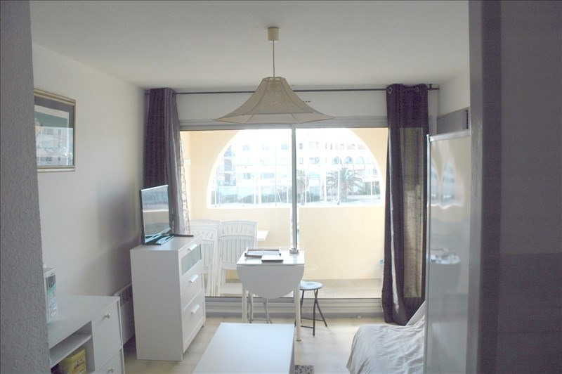 Vente appartement Port leucate 77 000€ - Photo 1