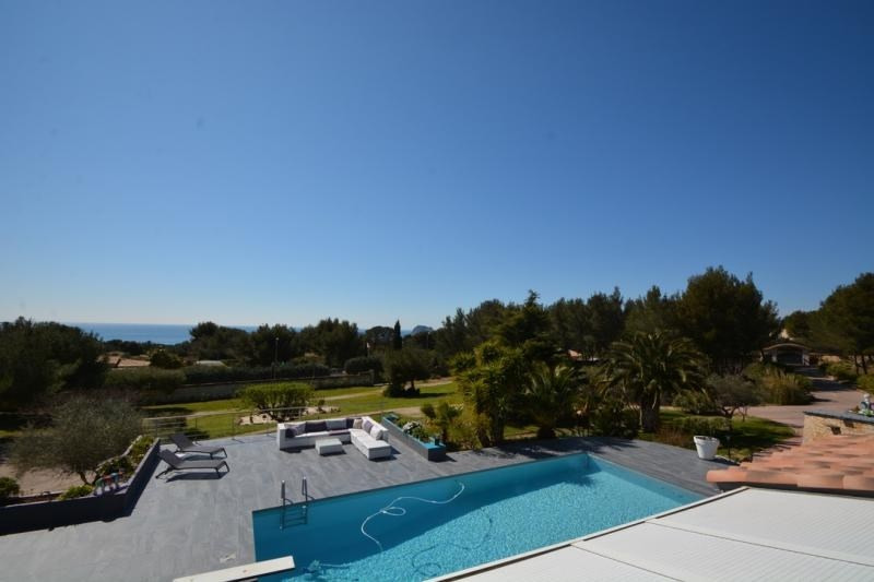 Verkoop van prestige  huis La ciotat 1400000€ - Foto 1