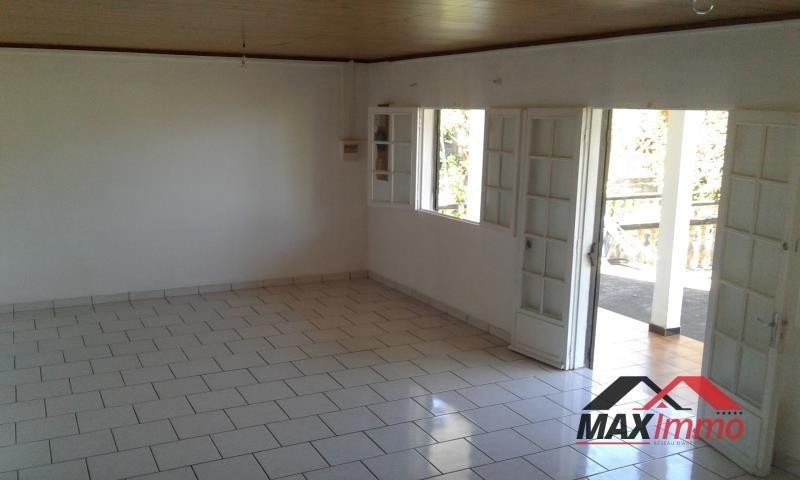 Vente maison / villa Petite ile 164500€ - Photo 3
