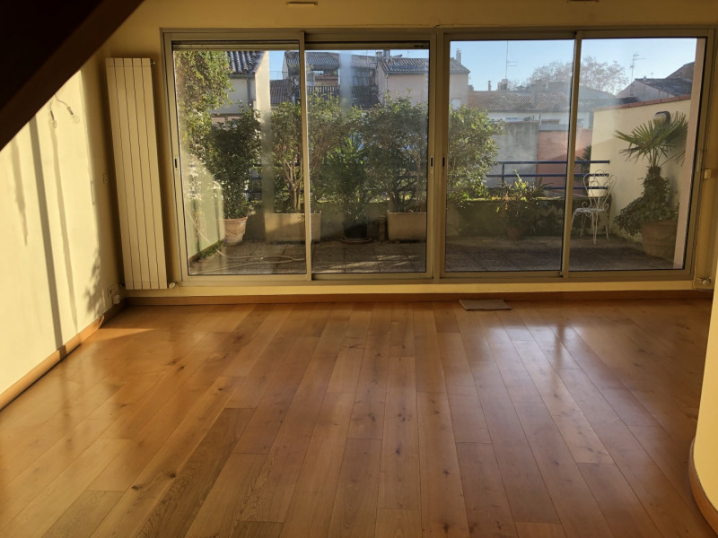 Sale apartment Toulouse 465 000€ - Picture 1
