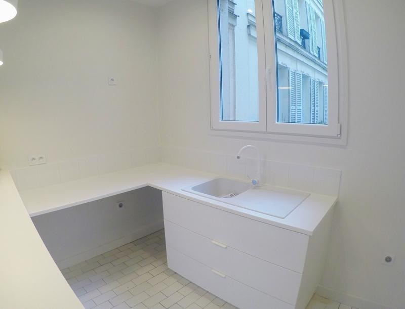 Sale apartment Paris 10ème 399000€ - Picture 5