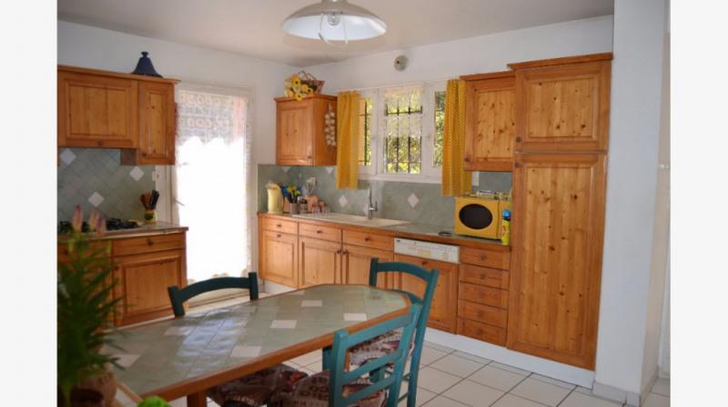 Revenda residencial de prestígio casa Rognes 633000€ - Fotografia 7