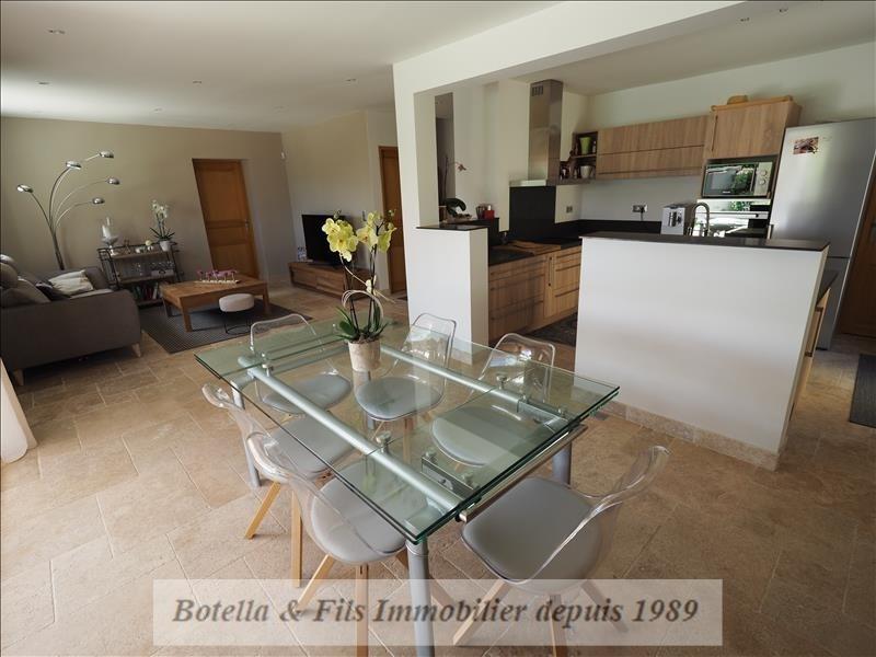 Verkoop van prestige  huis Uzes 399000€ - Foto 7
