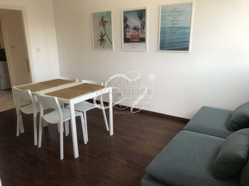 Location appartement Villeurbanne 470€ CC - Photo 3
