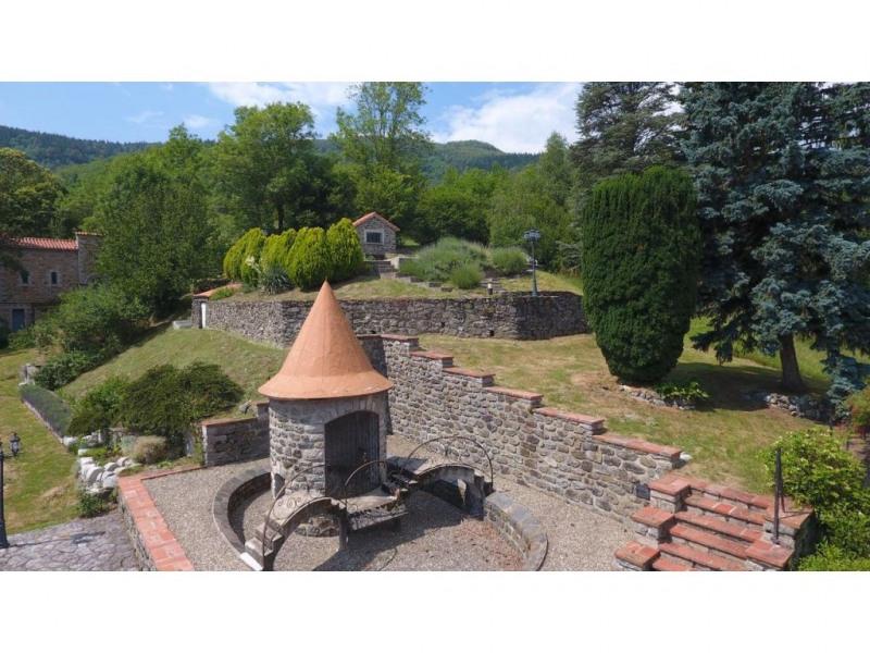 Vente de prestige maison / villa Prats de mollo la preste 1145000€ - Photo 2