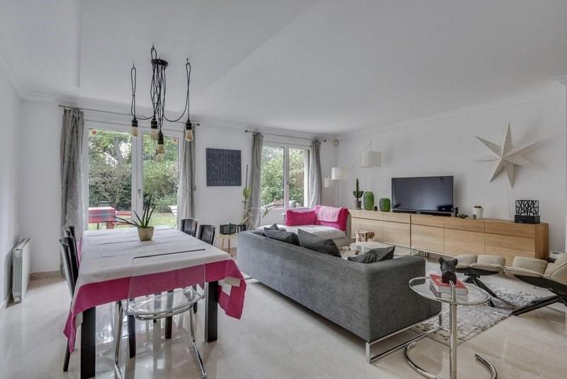 Vente de prestige appartement Lyon 4ème 1095000€ - Photo 4