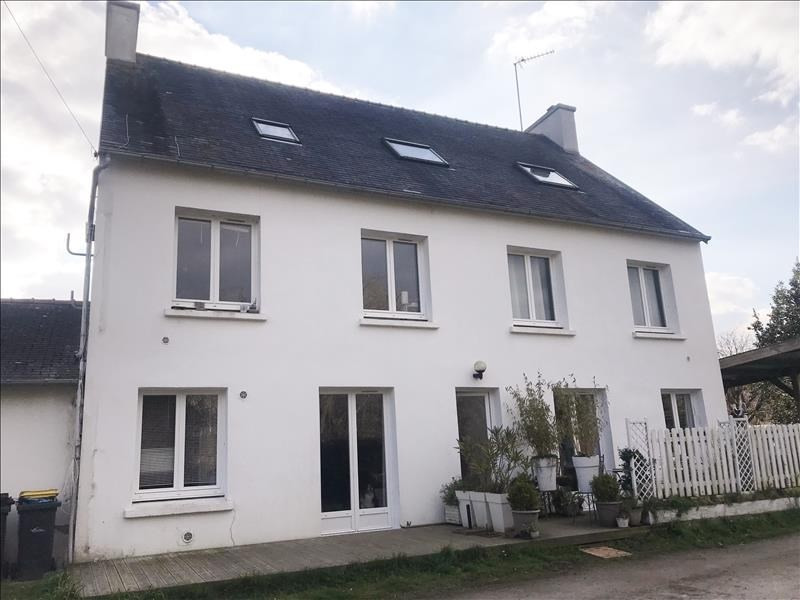 Vente immeuble Fouesnant 266 250€ - Photo 1