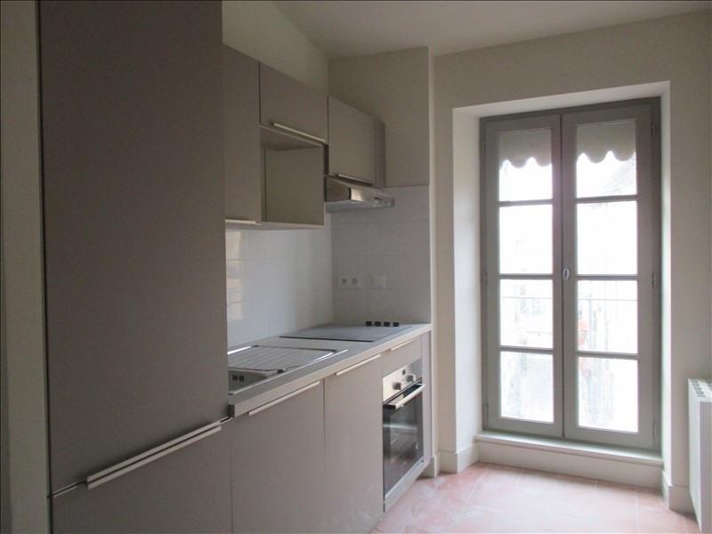 Location appartement Nimes 596€ CC - Photo 1