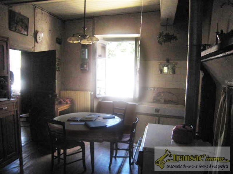 Sale house / villa Puy guillaume 30 000€ - Picture 2