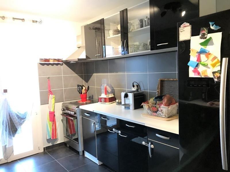 Vente maison / villa L'isle d'abeau 225000€ - Photo 3
