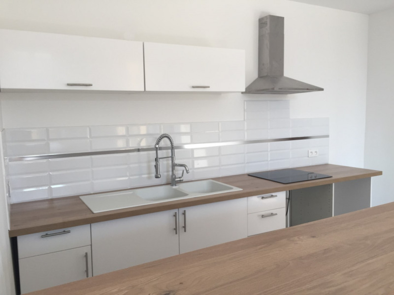 Location appartement Saint-blaise 895€ CC - Photo 2