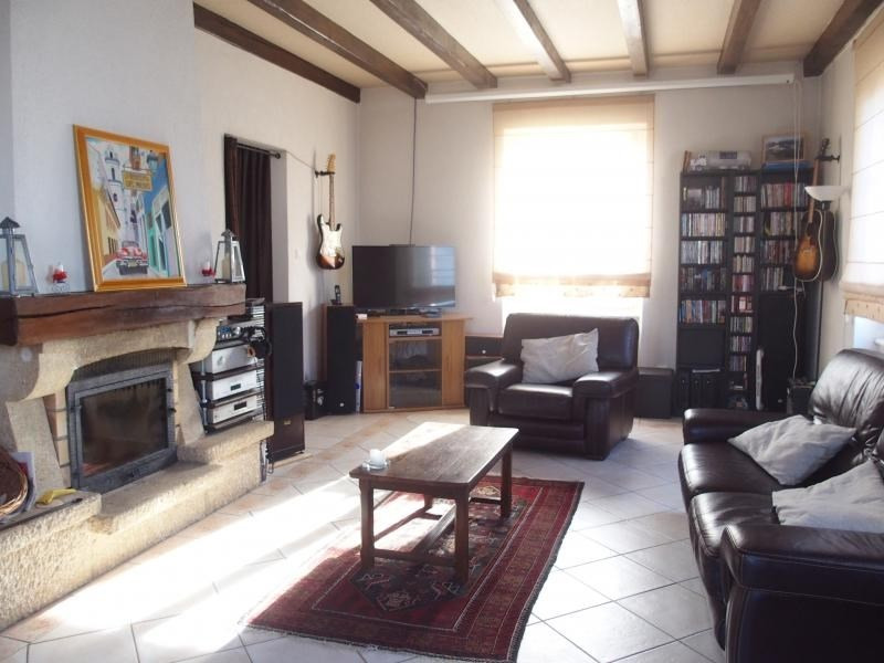 Vente maison / villa Rixheim 286 000€ - Photo 2