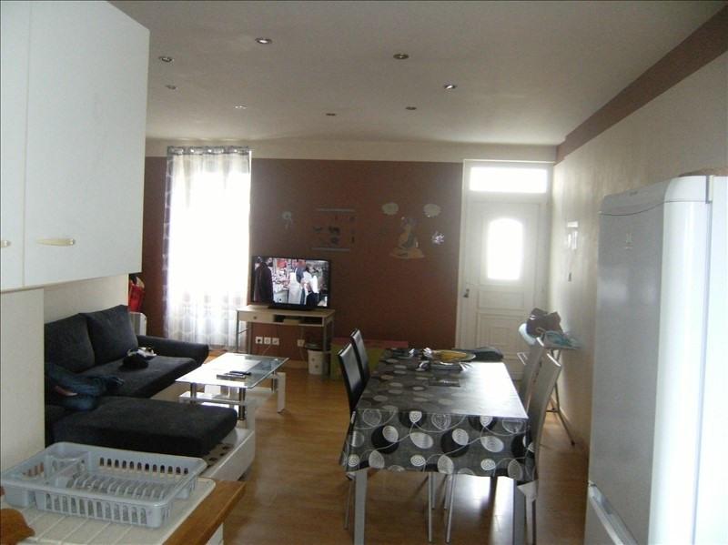 Vente maison / villa Talmont st hilaire 137000€ - Photo 2