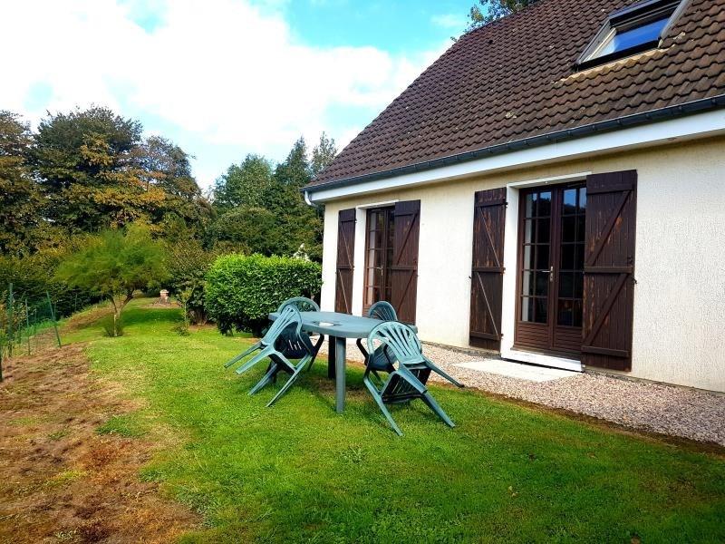 Vente maison / villa Gonneville sur honfleur 235400€ - Photo 3