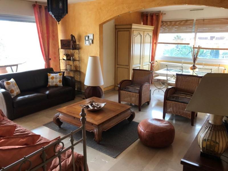 Vente appartement Carnon plage 324000€ - Photo 2