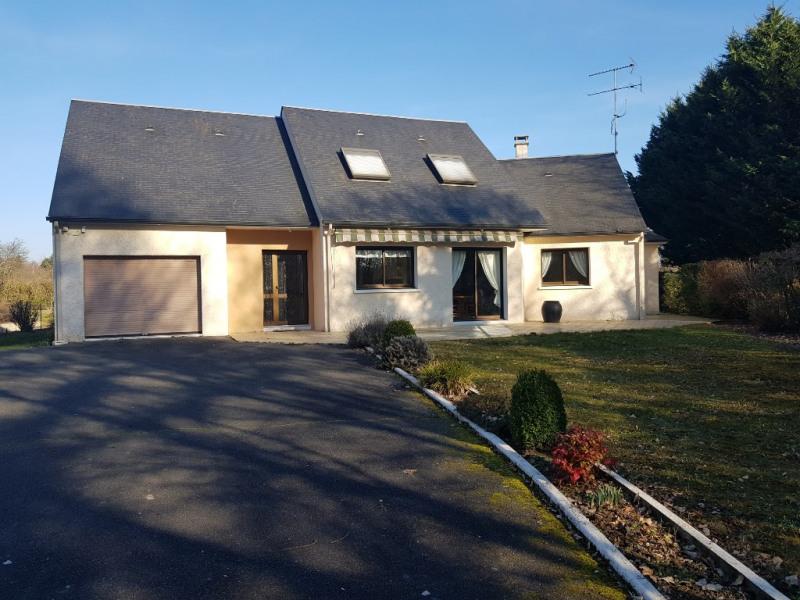 Sale house / villa Paucourt 274000€ - Picture 1