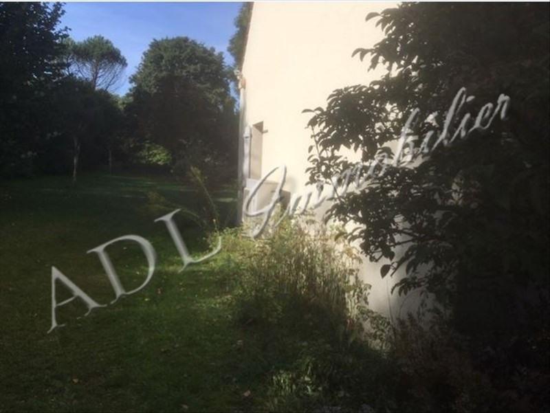 Vente maison / villa Coye la foret 490000€ - Photo 5