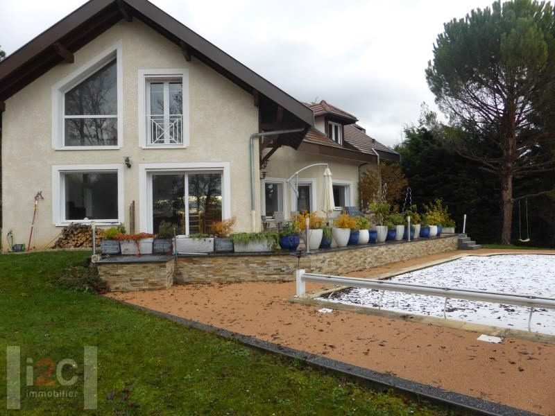 Rental house / villa Thoiry 3 600€ CC - Picture 1