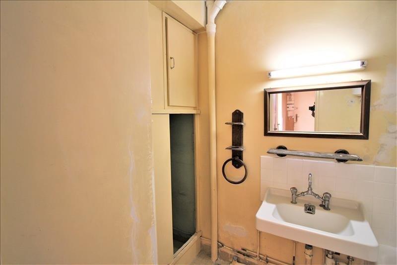 Vente appartement Boulogne billancourt 440000€ - Photo 9